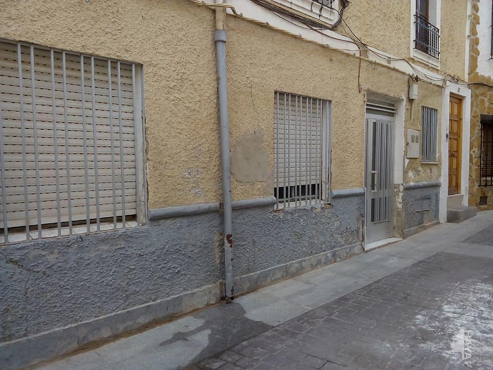 Piso en venta en Hellín, Albacete, Calle Pozo de los Perros, 59.482 €, 3 habitaciones, 2 baños, 142 m2