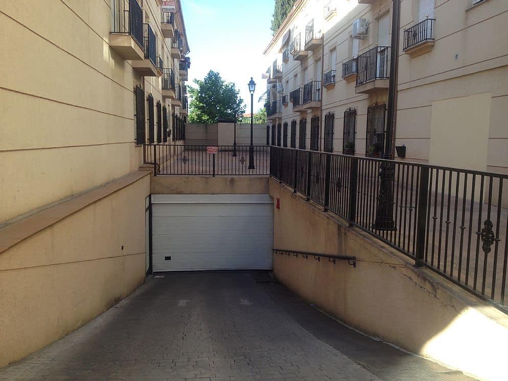 Parking en venta en Las Gabias, Granada, Calle Progreso, 6.391 €, 15 m2