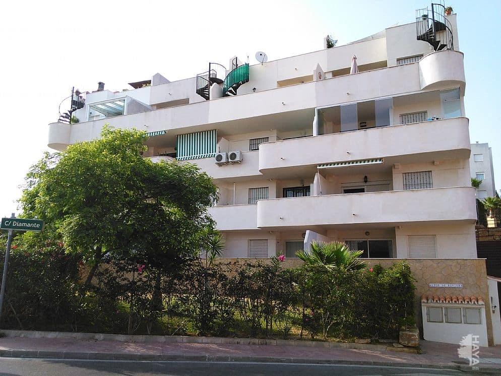 Piso en venta en Mijas, Málaga, Urbanización Riviera del Sol, 121.001 €, 3 habitaciones, 1 baño, 98 m2