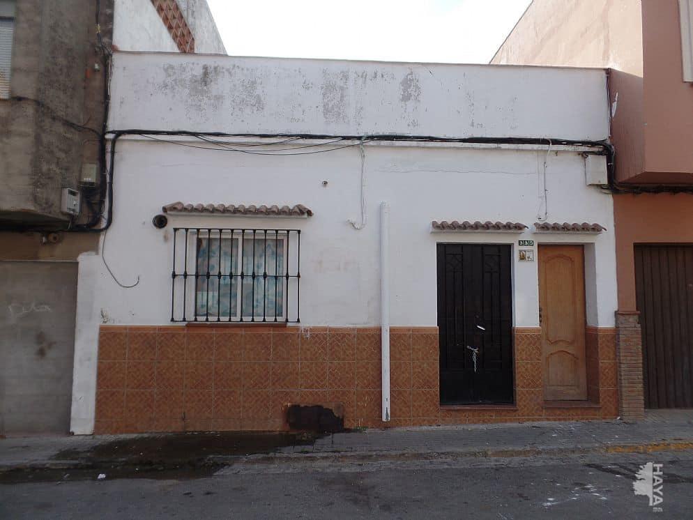 Casa en venta en Algeciras, Cádiz, Calle Andalucia, 96.516 €, 2 habitaciones, 22 baños, 156 m2