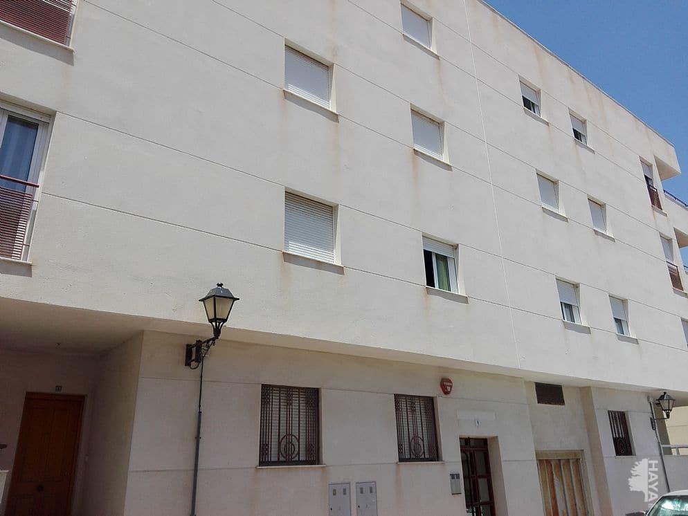 Piso en venta en Garrucha, Garrucha, Almería, Calle Alfonso Xiii, 102.209 €, 3 habitaciones, 3 baños, 83 m2