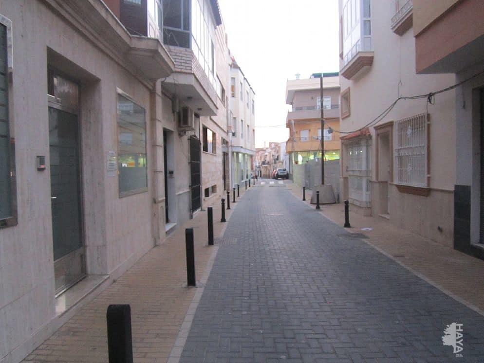 Piso en venta en Huércal-overa, Almería, Calle Carril, 78.534 €, 3 habitaciones, 4 baños, 108 m2
