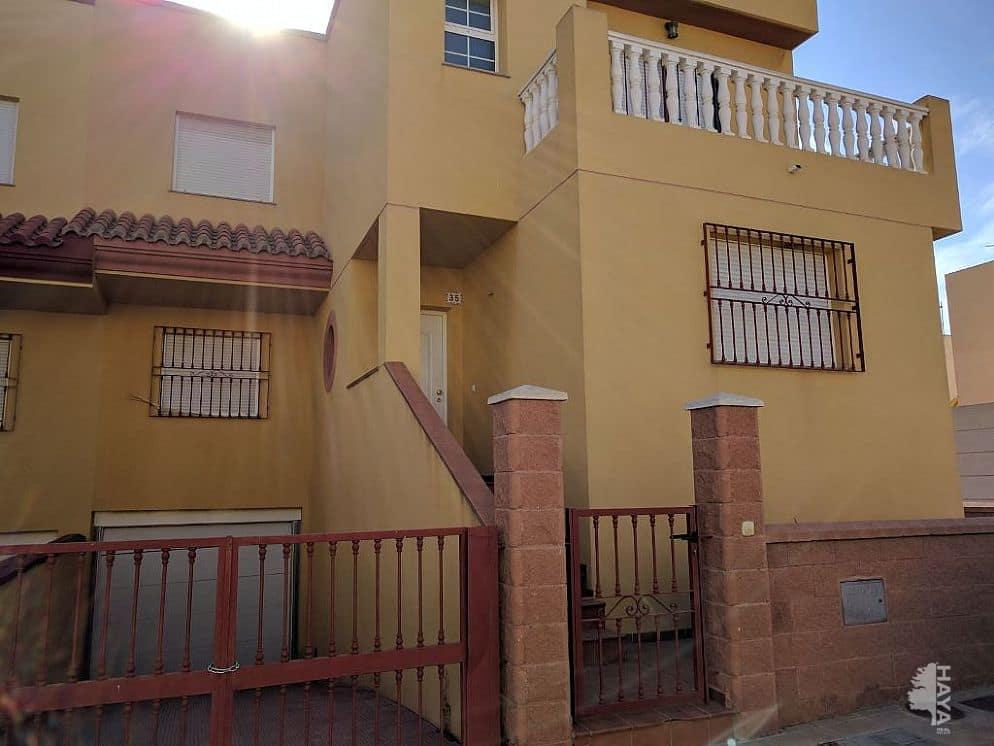 Casa en venta en Níjar, Almería, Calle Alcazaba, 144.006 €, 3 habitaciones, 6 baños, 226 m2