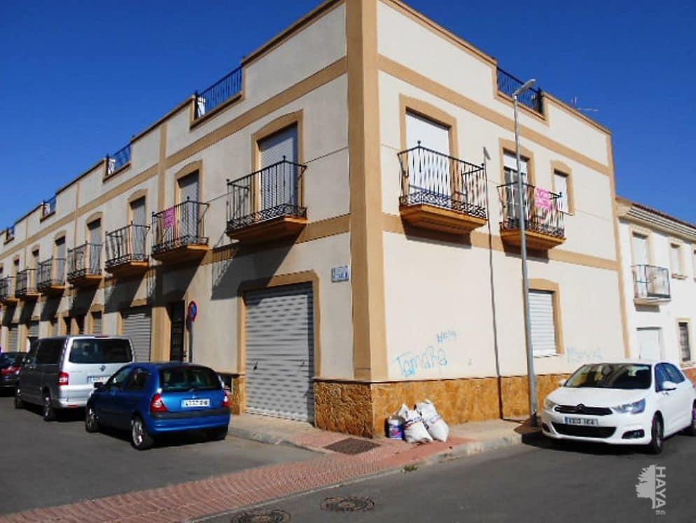 Casa en venta en Níjar, Almería, Calle Maracaibo, 53.550 €, 3 habitaciones, 2 baños, 92 m2