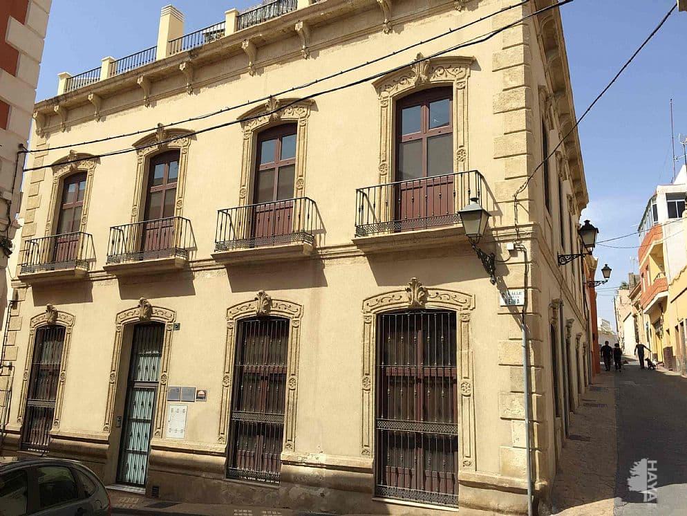 Piso en venta en Almería, Almería, Calle la Reina, 160.653 €, 2 habitaciones, 2 baños, 126 m2