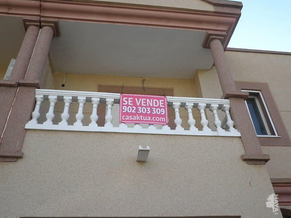 Piso en venta en Níjar, Almería, Calle la Colinas, 93.899 €, 4 habitaciones, 1 baño, 129 m2