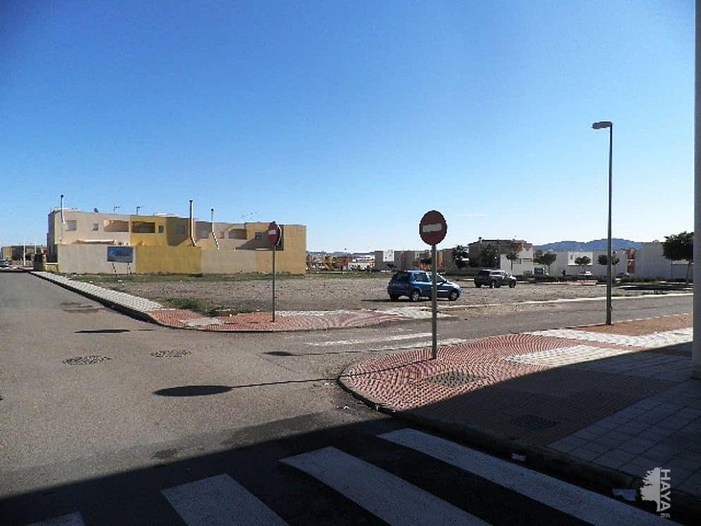 Suelo en venta en Campohermoso, Níjar, Almería, Calle Catedral de Burgos, 130.000 €, 791 m2