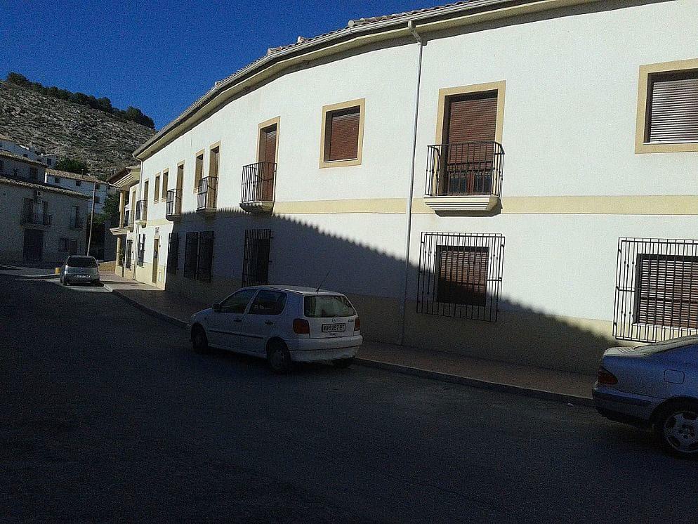 Piso en venta en Vélez-blanco, Vélez-blanco, Almería, Calle Marques de los Velez, 65.807 €, 2 habitaciones, 2 baños, 139 m2