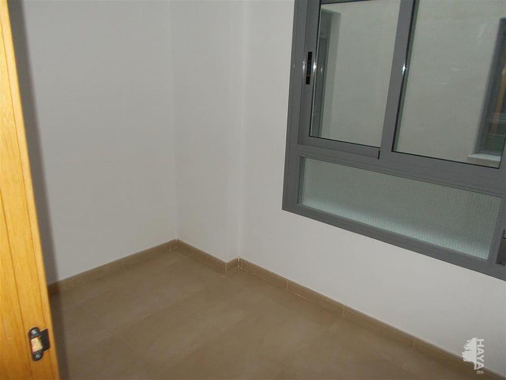 Piso en venta en Piso en Castalla, Alicante, 60.332 €, 3 habitaciones, 1 baño, 94 m2, Garaje