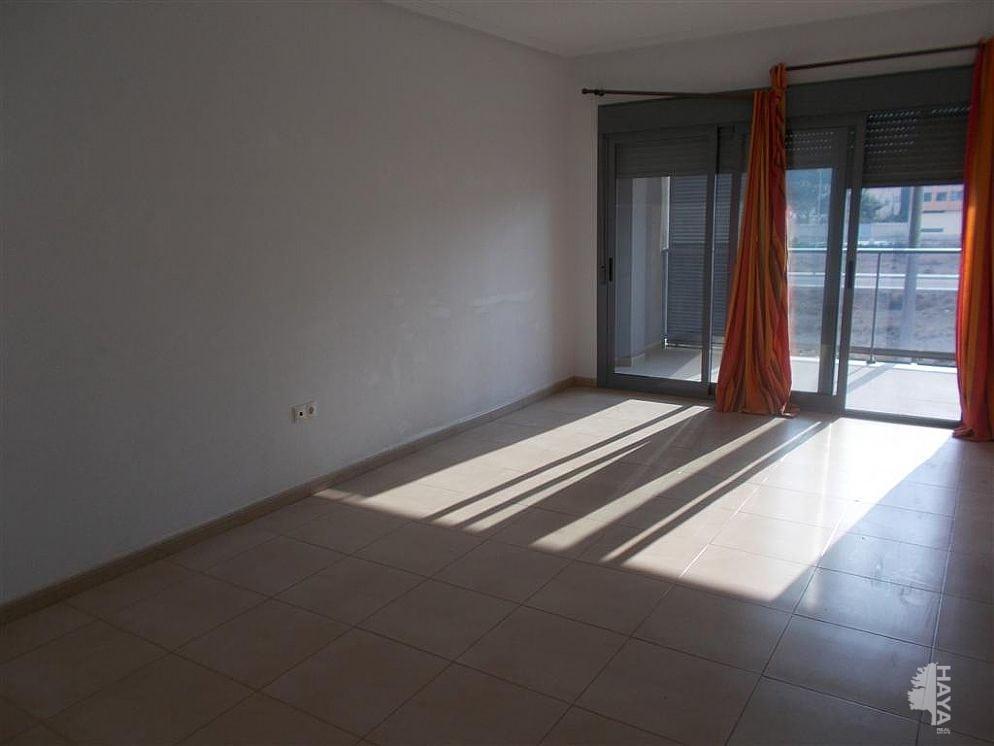 Piso en venta en Castalla, Alicante, Calle Ciutat Esportiva, 53.310 €, 3 habitaciones, 1 baño, 94 m2