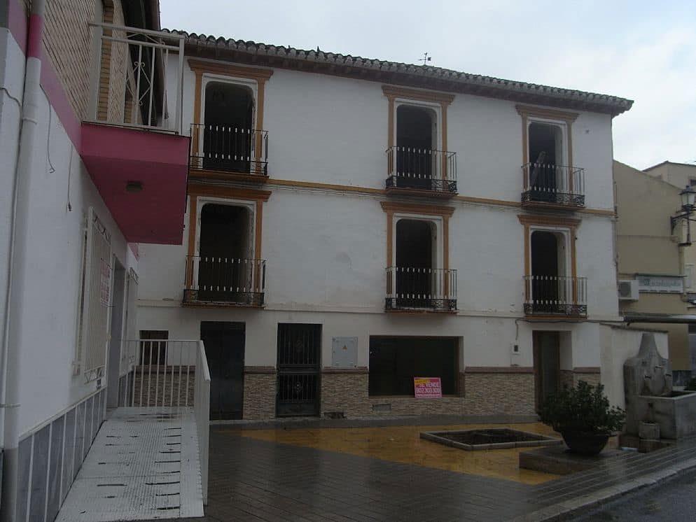 Piso en venta en Cijuela, Cijuela, Granada, Calle Jesus Nazareno, 91.001 €, 2 habitaciones, 1 baño, 110 m2