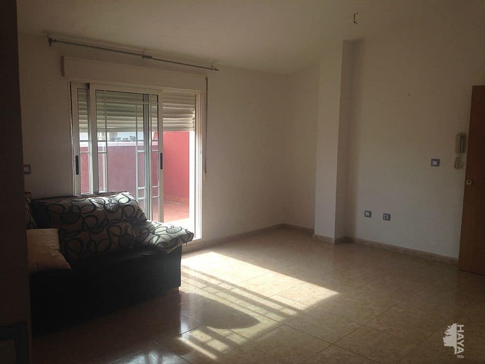 Piso en venta en Murcia, Murcia, Calle San Francisco, 71.958 €, 3 habitaciones, 1 baño, 101 m2