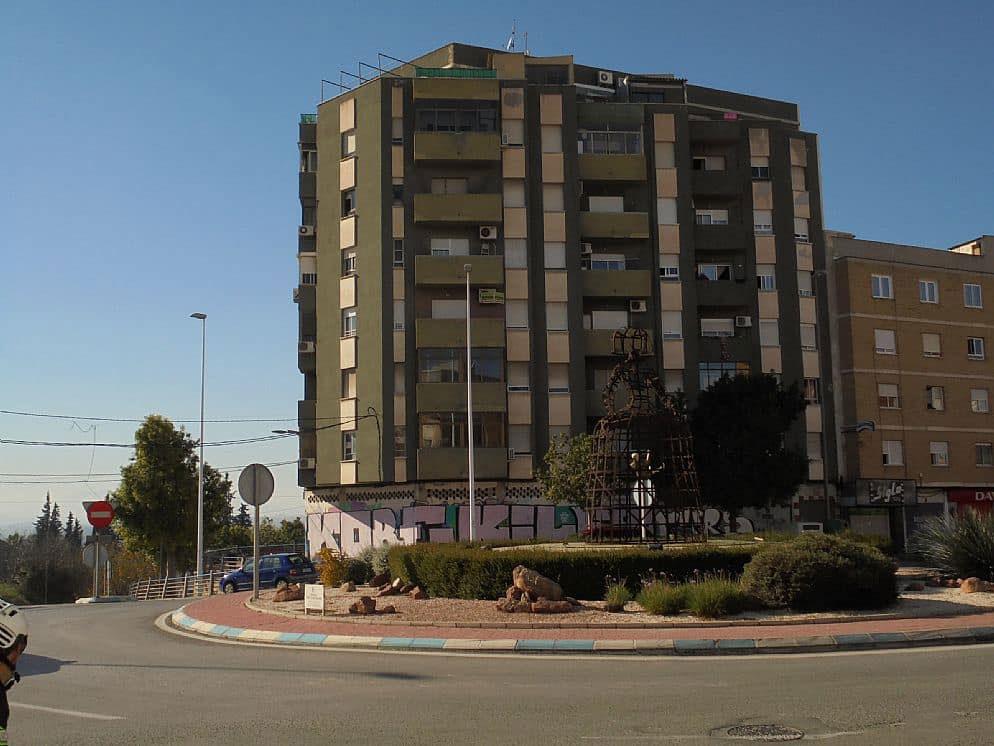 Piso en venta en Pedanía de Zeneta, Molina de Segura, Murcia, Calle Camino de la Ermita, 75.579 €, 3 habitaciones, 2 baños, 99 m2