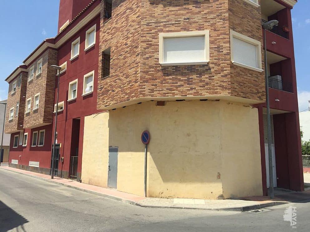 Local en venta en Ceutí, Murcia, Calle Magallanes, 29.714 €, 42 m2