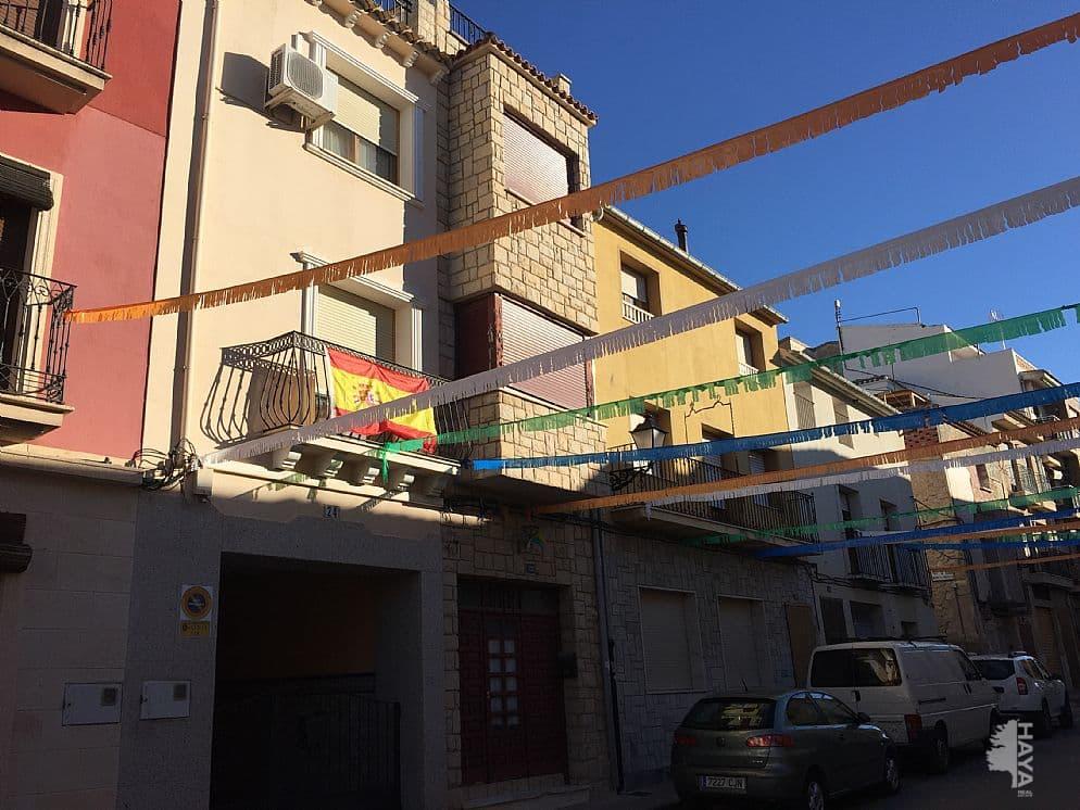 Piso en venta en Onil, Alicante, Calle Doctor Salcedo, 86.303 €, 4 habitaciones, 1 baño, 220 m2