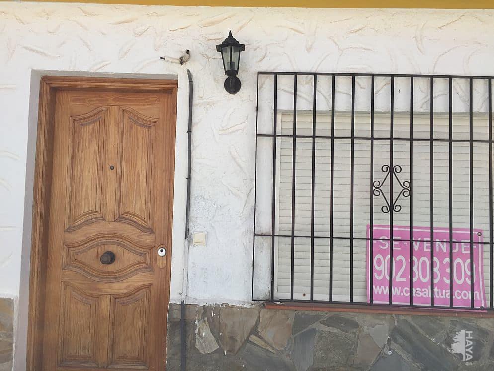 Piso en venta en Roquetas de Mar, Almería, Paseo Paseo Central, 69.474 €, 1 habitación, 2 baños, 57 m2
