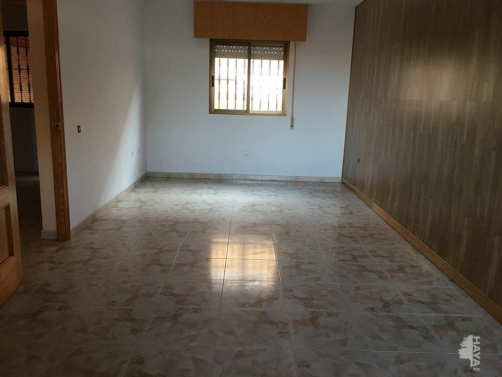 Piso en venta en Roquetas de Mar, Almería, Calle Esmeralda, 104.184 €, 4 habitaciones, 1 baño, 104 m2