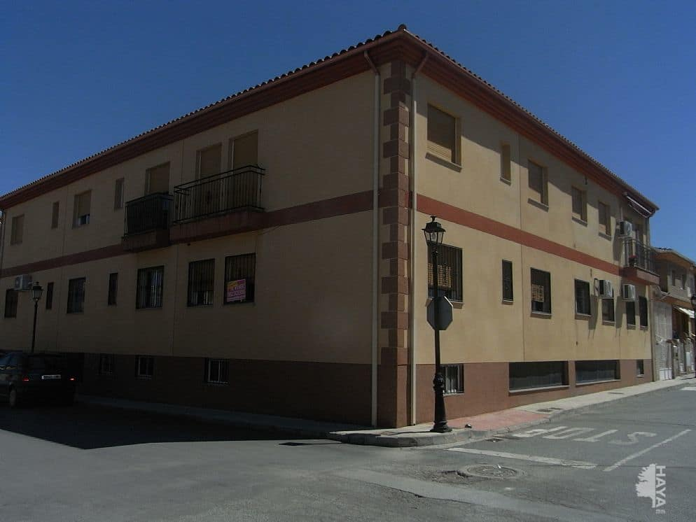 Piso en venta en Cijuela, Granada, Avenida de Andalucia, 68.811 €, 2 habitaciones, 4 baños, 85 m2