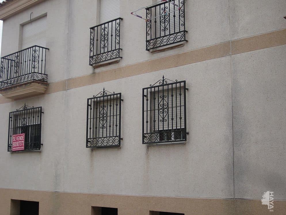 Piso en venta en Cijuela, Granada, Calle Galicia, 54.884 €, 2 habitaciones, 4 baños, 73 m2