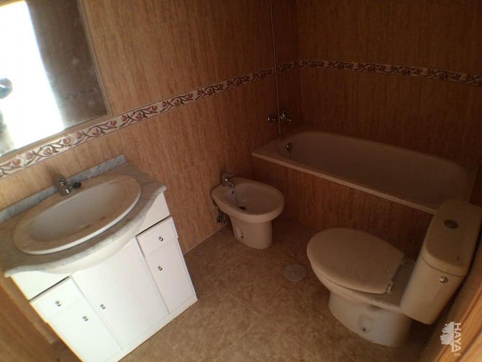 Casa en venta en Pedanía de Sucina, Murcia, Murcia, Calle Avena, 79.605 €, 2 habitaciones, 2 baños, 66 m2