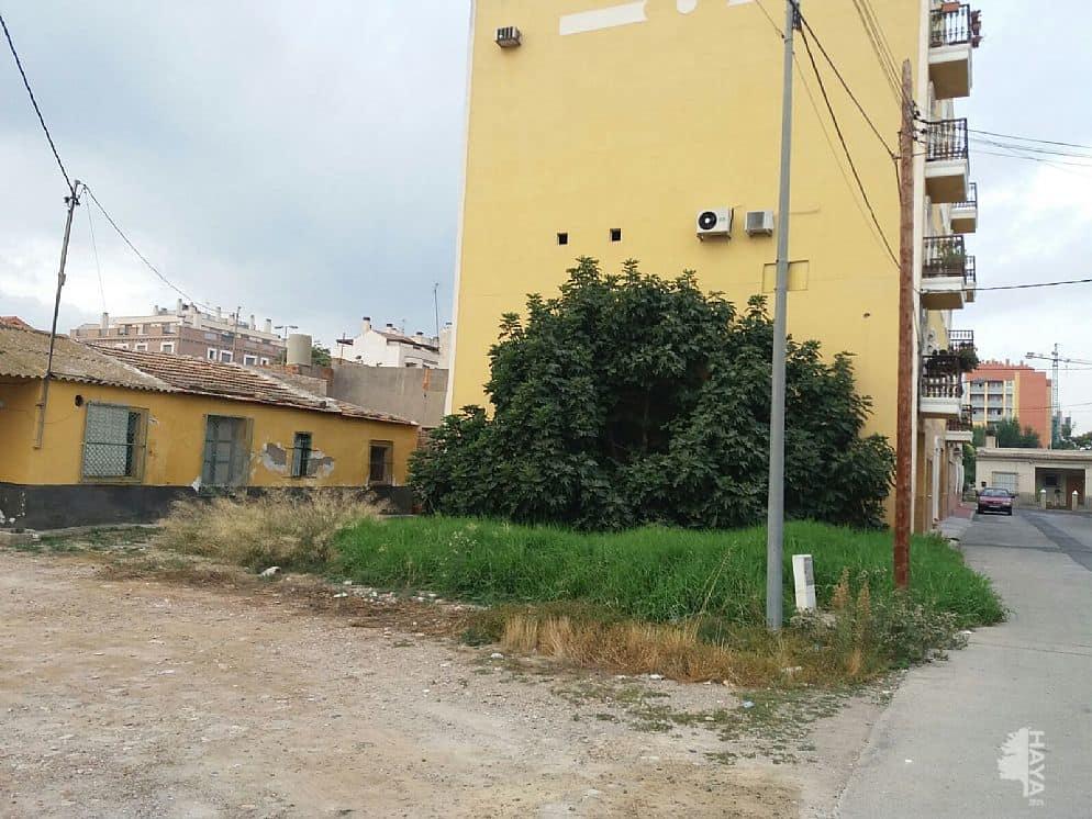 Suelo en venta en Murcia, Murcia, Calle Rocio, 53.817 €, 126 m2