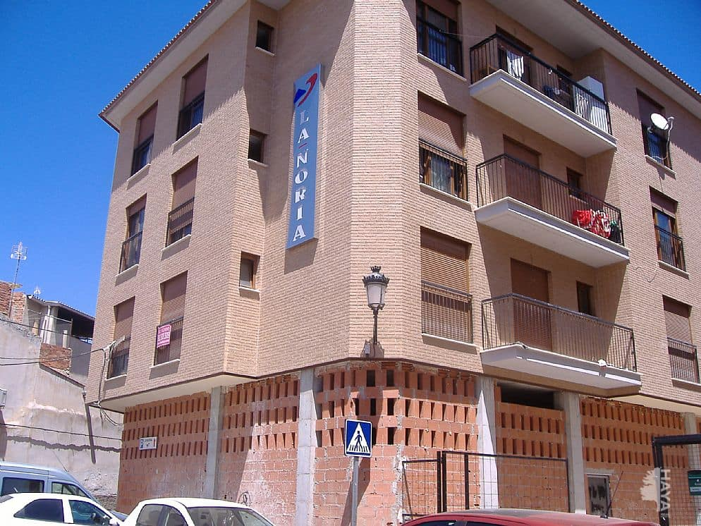Piso en venta en Archena, Murcia, Calle Juez García Vizcaino, 60.363 €, 3 habitaciones, 1 baño, 95 m2