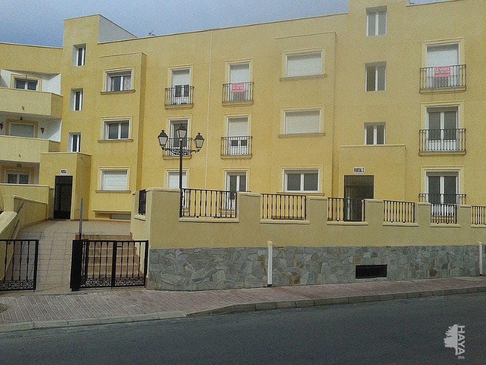 Piso en venta en Olula del Río, Almería, Avenida de America, 66.265 €, 3 habitaciones, 4 baños, 103 m2