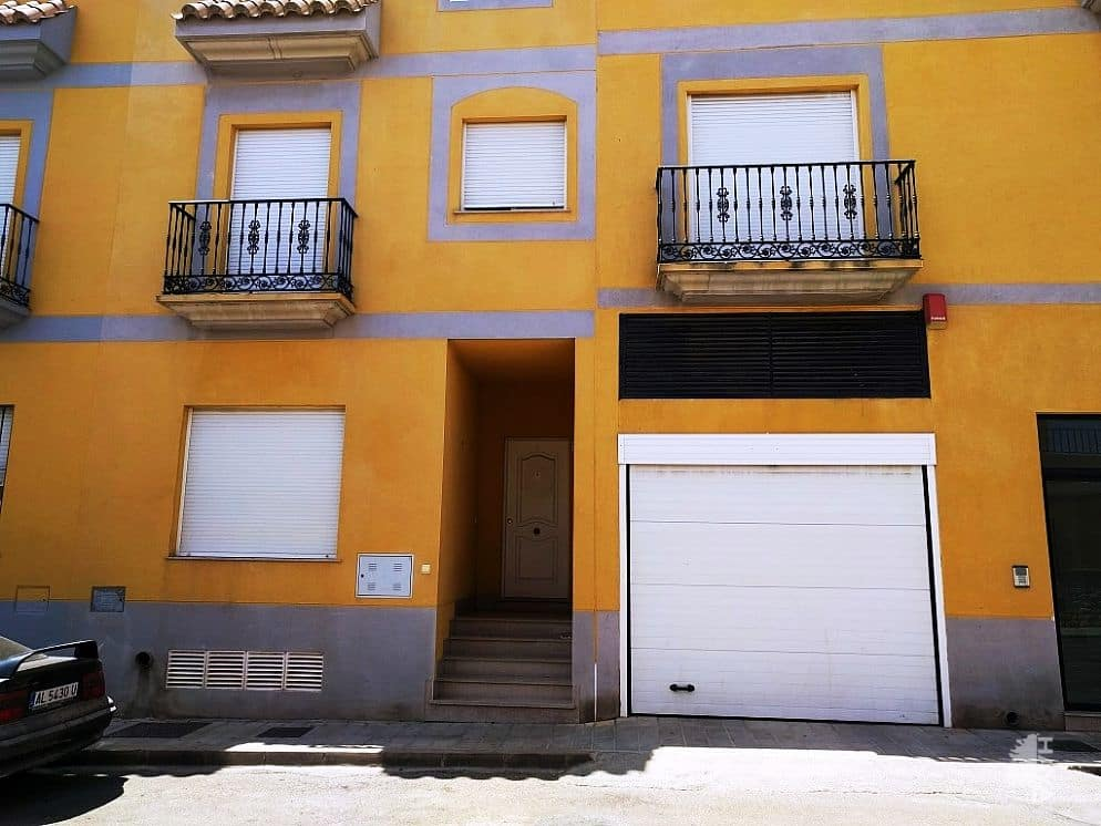 Piso en venta en Níjar, Almería, Calle del Carmen Norte, 105.315 €, 4 habitaciones, 6 baños, 177 m2