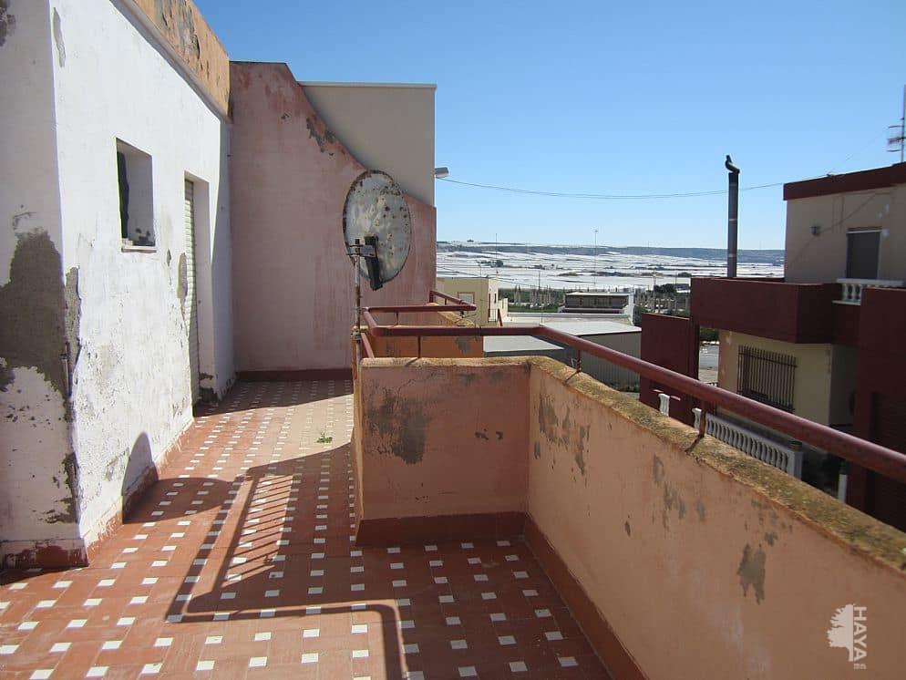 Casa en venta en El Ejido, Almería, Calle Porvenir, 72.529 €, 4 habitaciones, 6 baños, 110 m2