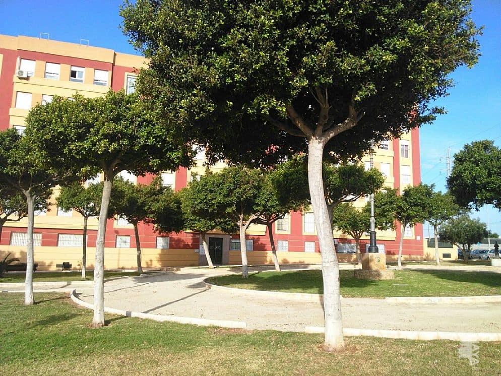 Piso en venta en La Puebla de Vícar, Vícar, Almería, Plaza Beninar, 139.355 €, 3 habitaciones, 1 baño, 85 m2