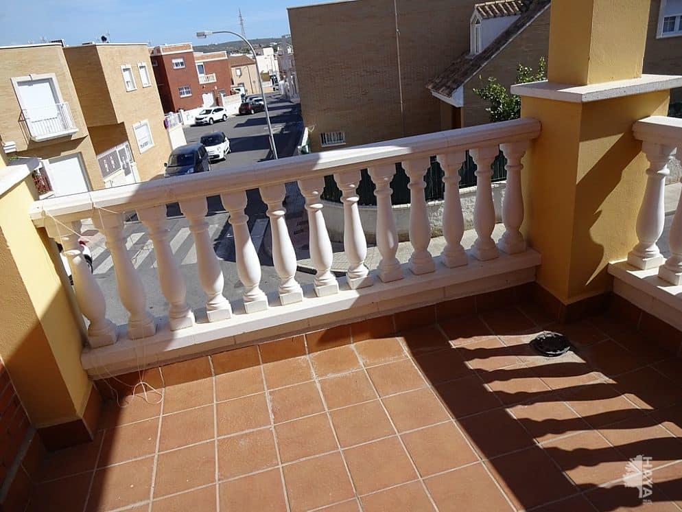 Piso en venta en Huércal de Almería, Almería, Calle Sema, 145.918 €, 3 habitaciones, 2 baños, 150 m2