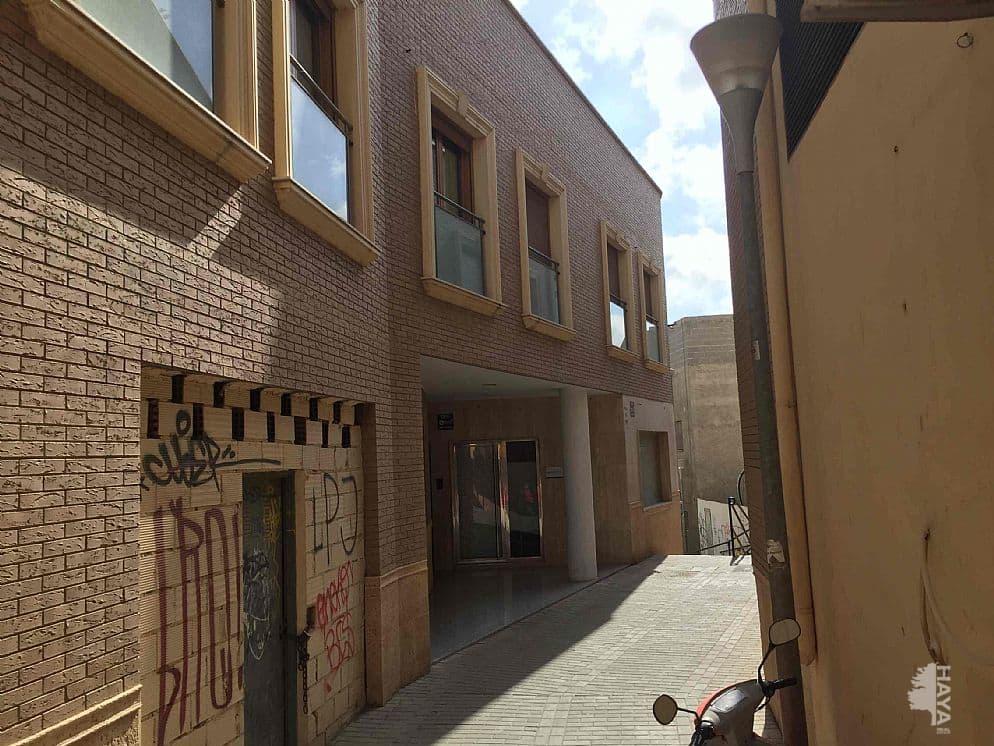 Piso en venta en Almería, Almería, Calle Alcalde Ramon Barroeta, 81.252 €, 2 habitaciones, 2 baños, 83 m2