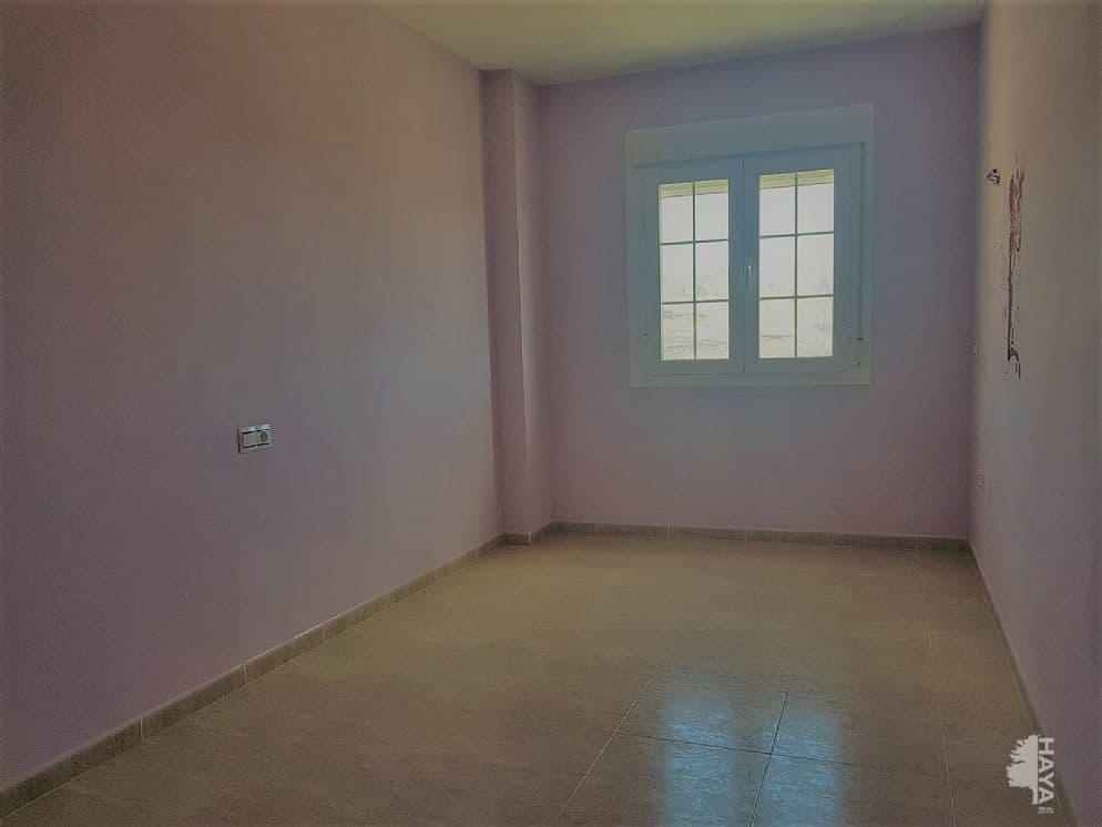 Piso en venta en Vícar, Almería, Calle Zafiro, 111.378 €, 3 habitaciones, 1 baño, 117 m2
