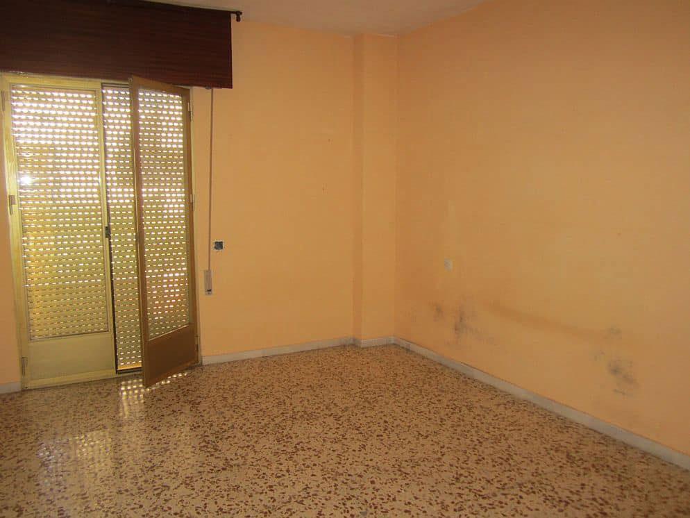Piso en venta en El Ejido, Almería, Calle Reyes Catolicos, 106.554 €, 3 habitaciones, 2 baños, 117 m2