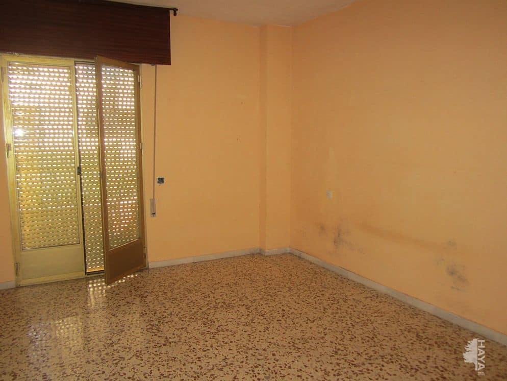 Piso en venta en El Ejido, Almería, Calle Reyes Catolicos, 94.591 €, 3 habitaciones, 2 baños, 117 m2