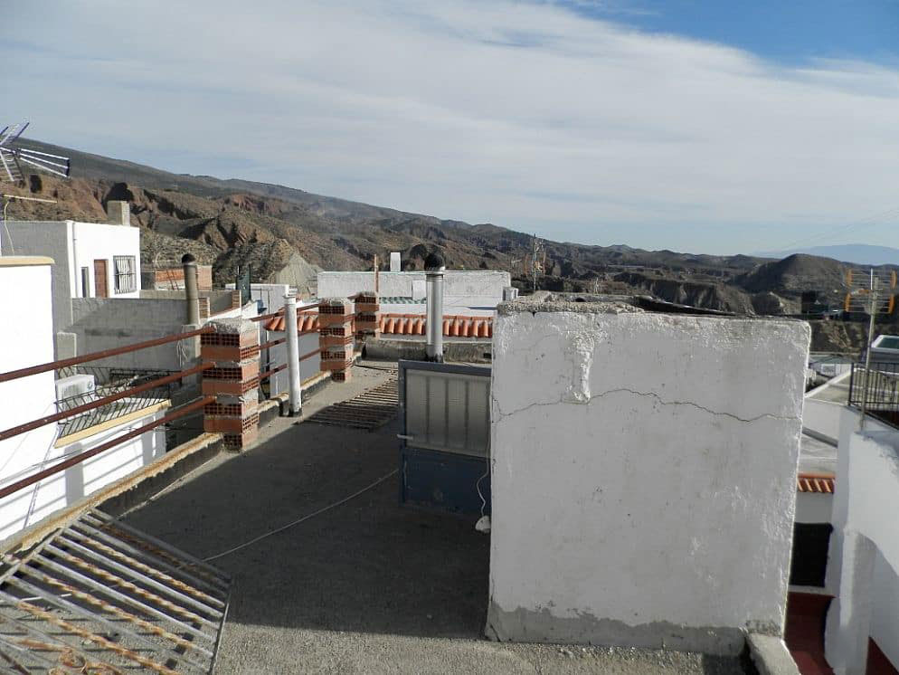 Casa en venta en Canjáyar, Canjáyar, Almería, Calle Angel, 38.540 €, 3 habitaciones, 2 baños, 94 m2