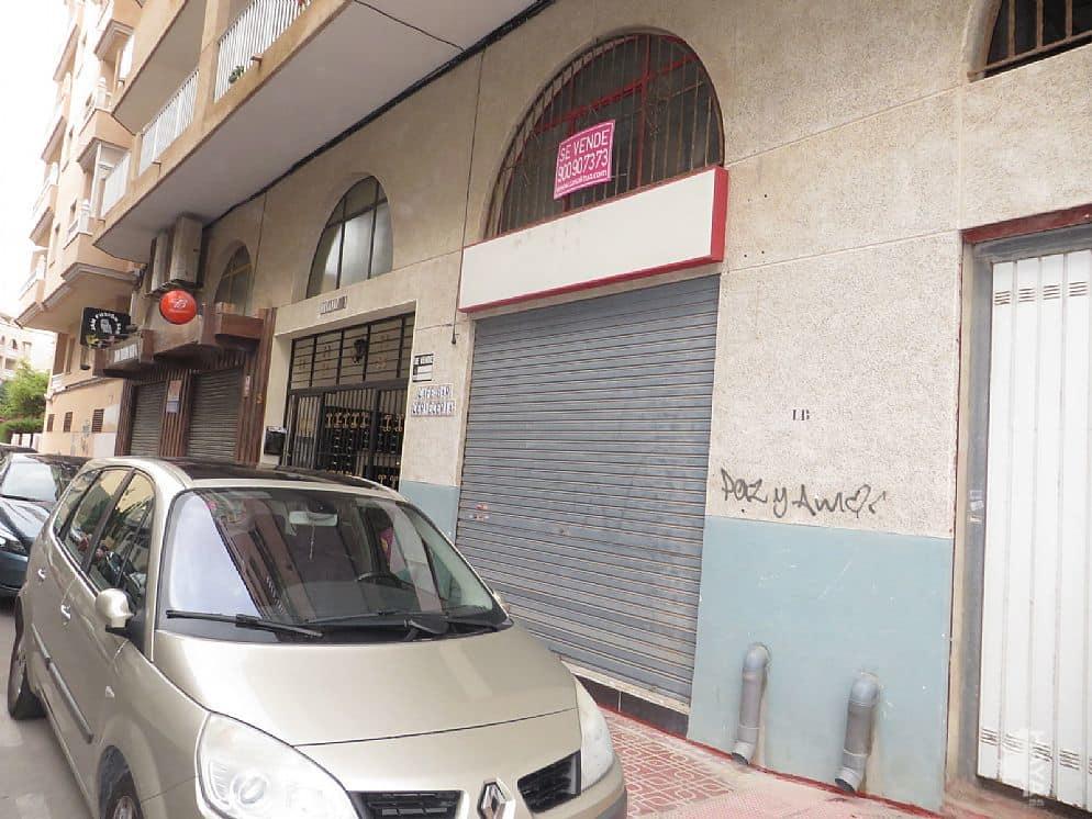 Local en venta en La Mata, Torrevieja, Alicante, Avenida Mar Baltico, 106.182 €, 106 m2