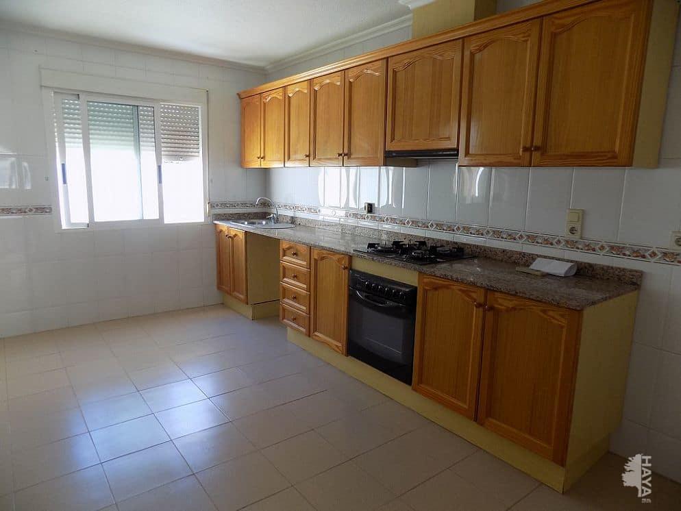 Casa en venta en Benijófar, Alicante, Calle Antonio Orts, 73.512 €, 3 habitaciones, 2 baños, 118 m2