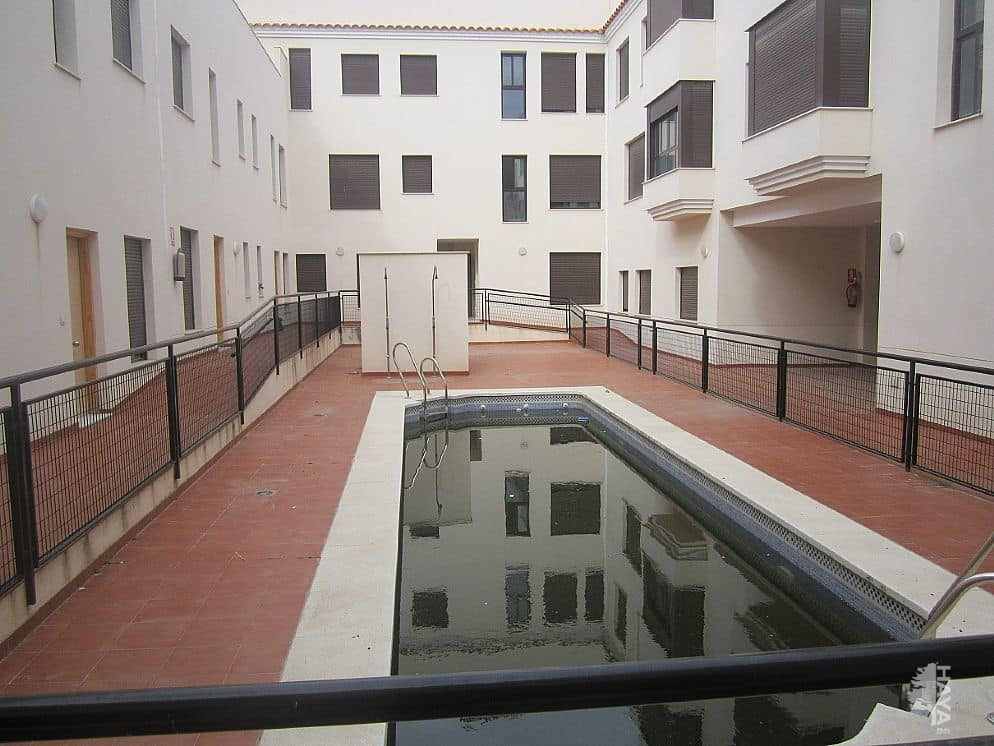 Piso en venta en Turre, Turre, Almería, Camino de la Nava, 73.632 €, 2 habitaciones, 1 baño, 86 m2