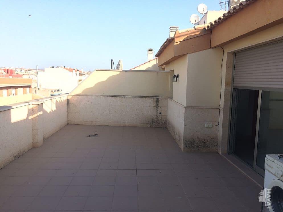 Piso en venta en Murcia, Murcia, Calle Mayor, 176.964 €, 4 habitaciones, 4 baños, 118 m2