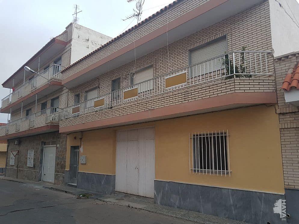Piso en venta en Vícar, Almería, Calle Almeria, 84.861 €, 4 habitaciones, 2 baños, 248 m2
