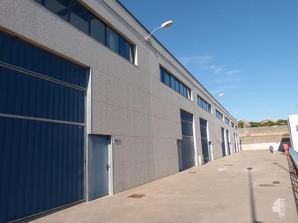 Industrial en venta en Rivas-vaciamadrid, Madrid, Calle Severo Ochoa, 199.447 €, 238 m2