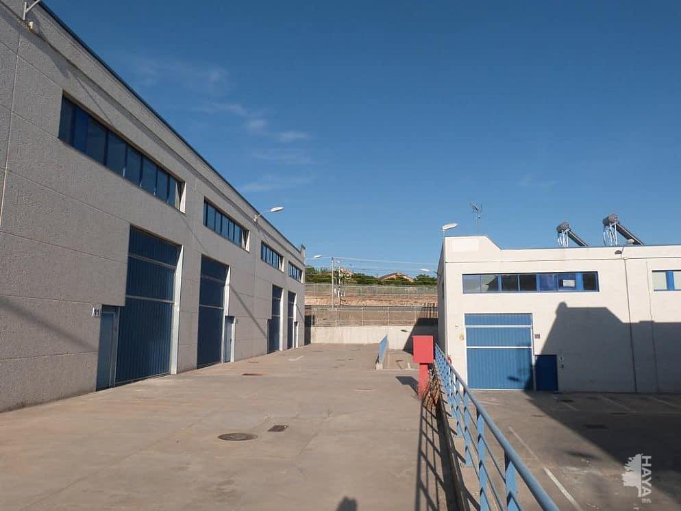 Industrial en venta en Rivas-vaciamadrid, Madrid, Calle Severo Ochoa, 197.717 €, 238 m2
