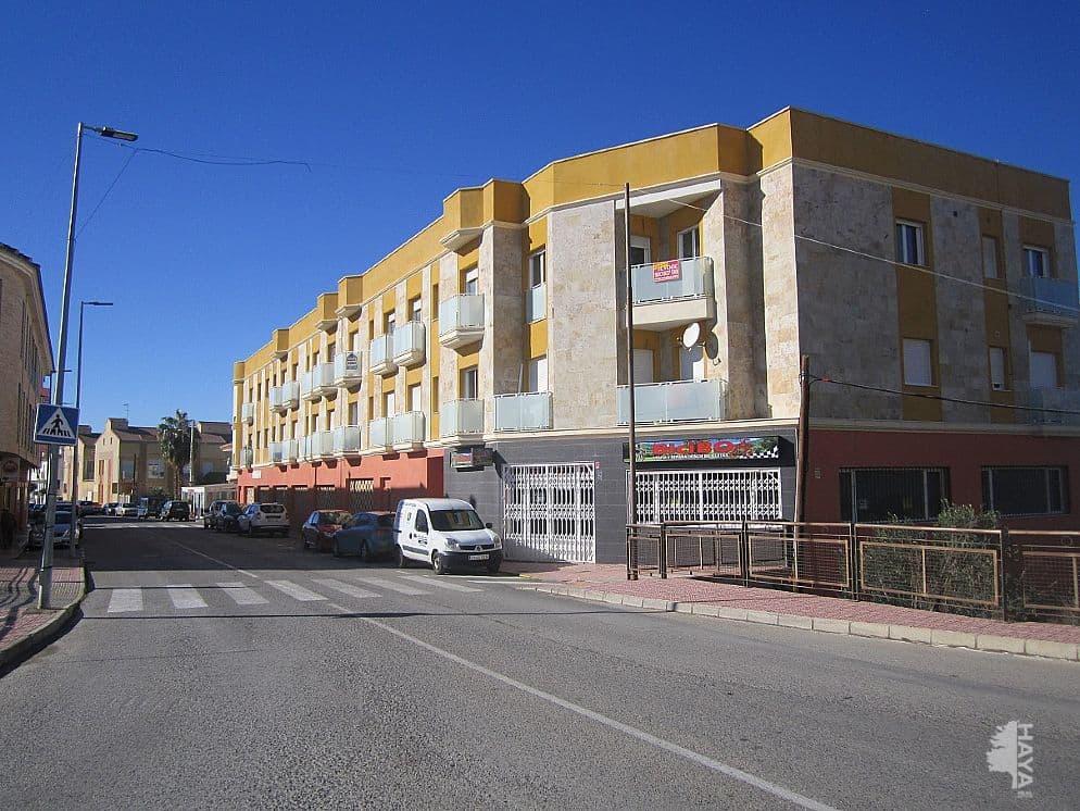 Piso en venta en Albox, Almería, Calle Poeta Juan Berbel, 96.051 €, 3 habitaciones, 6 baños, 98 m2