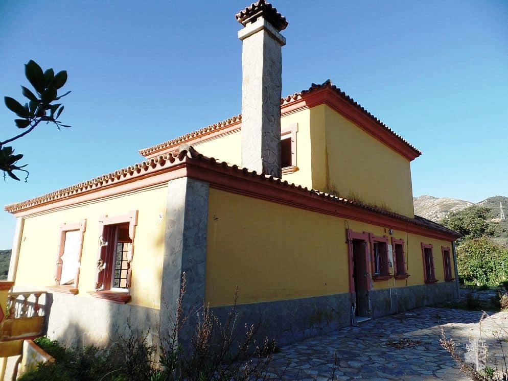 Casa en venta en Algeciras, Cádiz, Calle Mastín, 234.670 €, 5 habitaciones, 2 baños, 273 m2