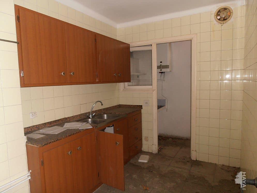 Piso en venta en Piso en Palma de Mallorca, Baleares, 92.470 €, 3 habitaciones, 2 baños, 65 m2
