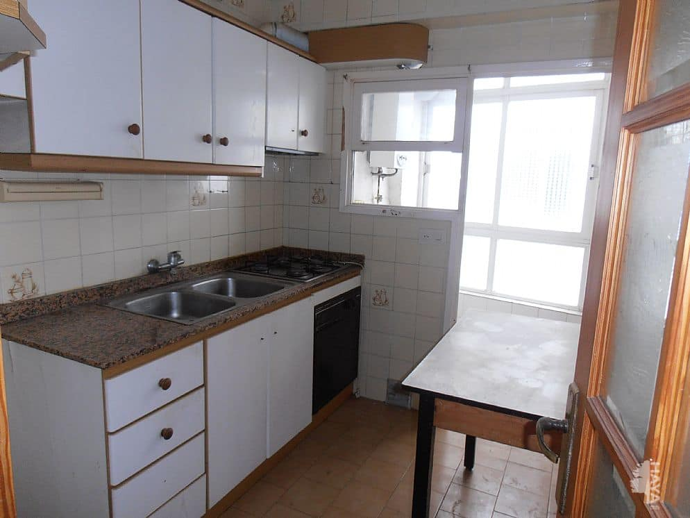 Piso en venta en Palma de Mallorca, Baleares, Calle Santa Luisa Marillach, 89.314 €, 3 habitaciones, 2 baños, 65 m2