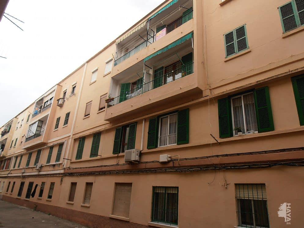 Piso en venta en Piso en Palma de Mallorca, Baleares, 113.869 €, 3 habitaciones, 2 baños, 65 m2