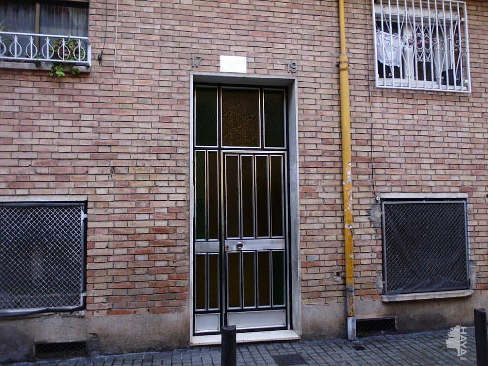 Piso en venta en Badalona, Barcelona, Calle Orio, 110.550 €, 3 habitaciones, 1 baño, 63 m2