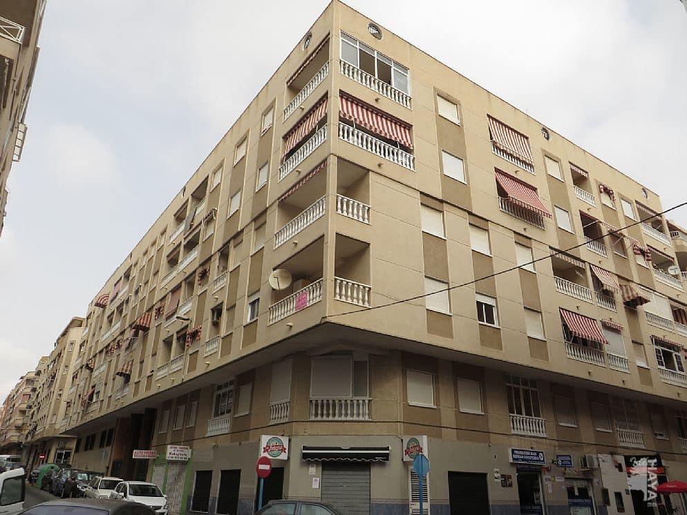 Piso en venta en Torrevieja, Alicante, Calle San Pascual, 54.325 €, 2 habitaciones, 3 baños, 56 m2